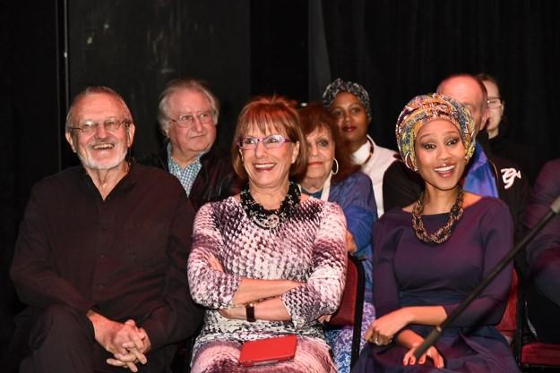 2017 Naledi Theatre Awards nominations announced