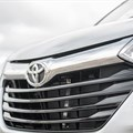 Discounted service for Toyota vehicles older than five years