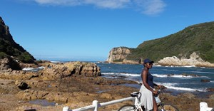 Five ways to explore Knysna