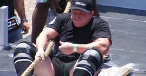 David Bezuidenhout