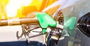Fuel down, rand risk looms