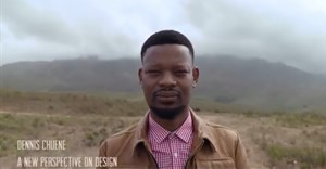 Scottish Leader teams up with Dennis Chuene in #NewPerspective video