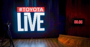 Toyota launches social media live-streaming campaign