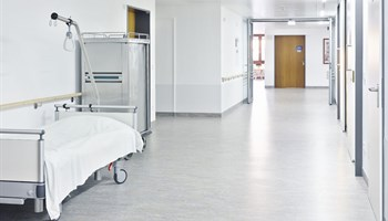 Oversupply of hospital beds contributes to healthcare inflation