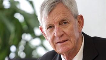 Judge Ron McLaren, long-term insurance ombudsman