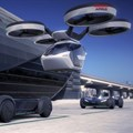 Concept flying car gears up for the skies
