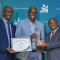 Ithala celebrates top business achievers at gala dinner