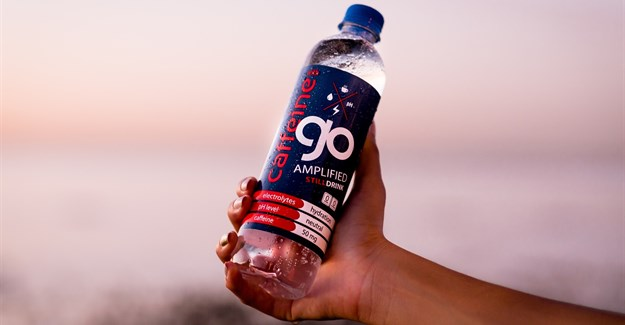 Go Water launches in South Africa