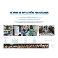 'It is not a child's thing' campaign by DDB Mozambique