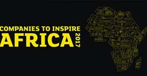 Companies that inspire in Africa are highlighted