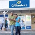 Cash Crusaders believes every goodbye is a good buy in new campaign