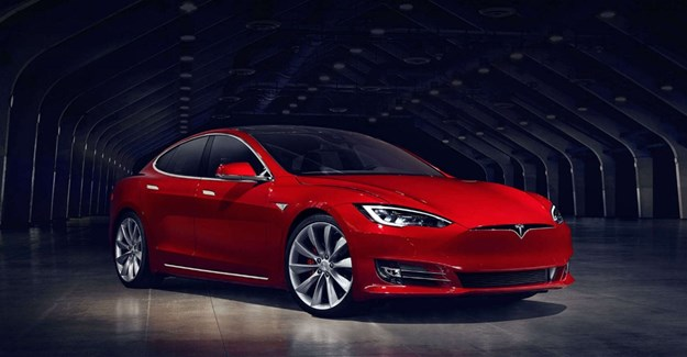Tesla now worth more than 100-year-old Ford