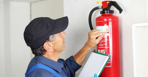 Fire safety is a burning issue