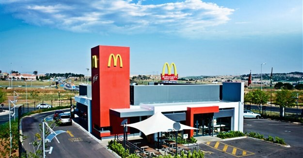 Burgers, breakfasts and beyond with McDonald's SA