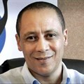 Mike Teke, CEO: Seriti Resources.