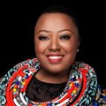 Sicelo Moya and Brenda Mtambo perform at Birchwood Hotel