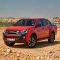 Isuzu expands model range with X-Rider