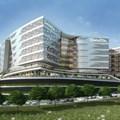 Deloitte's new Gauteng offices