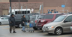 Walmart's new cuts will affect employees in the international division, its technology services division and in its Sam's Club business ()
