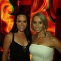 Nicole Reitz-Chidrawi and Samantha Ferguson