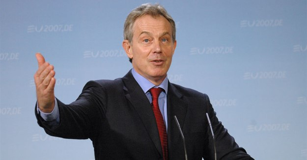 Education crucial for Africa - Tony Blair