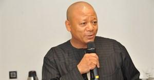 Thabo Mabe, CEO of Dangote Flour Mills.