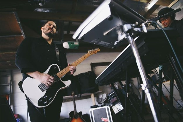 #MusicExchange: Mark Haze