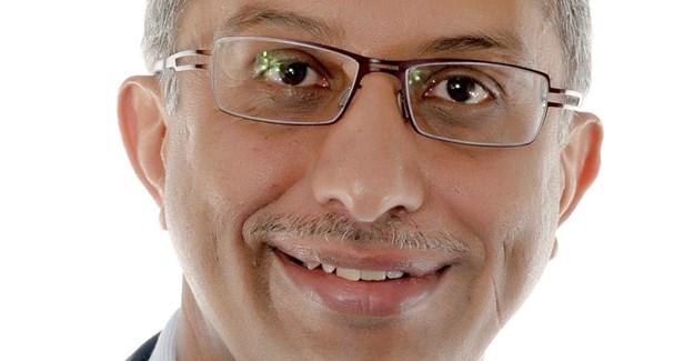 Dr Guni Goolab, principal officer: Gems