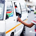 Multi-billion rand taxi industry about to get a make-over