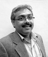 Abhik Gupta, Nielsen East and West Africa MD