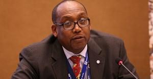 Dr Kojo Busia, acting coordinator: AMDC