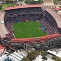 Capacity crowd at Ellis Park for UCKG's Good Friday service, prays for South Africa