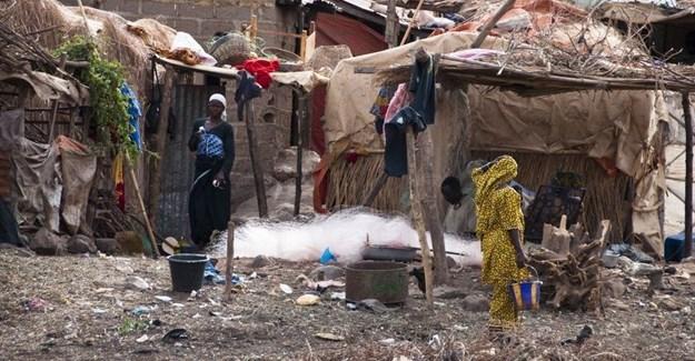 Bamako, Mali. © Thomas Dutour via