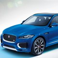 World Car Awards names Jaguar F-Pace Car of the Year