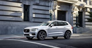 China to build Volvo's first all-electric car