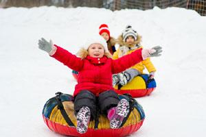 Danone-sneeuglybaan