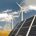 Eskom's investment into renewable research