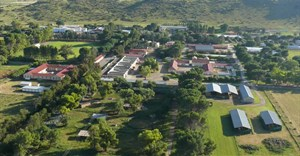 Grootfontein Agricultural Development Institute. Image source: