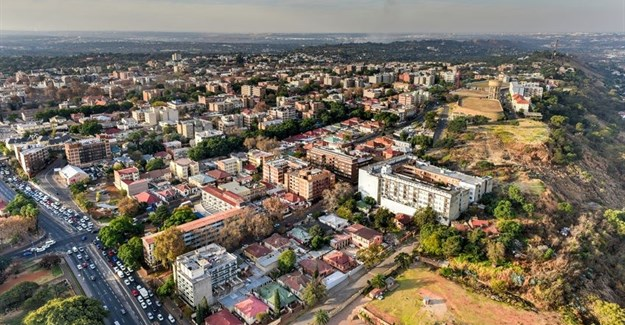 Joburg homes market poised to rise