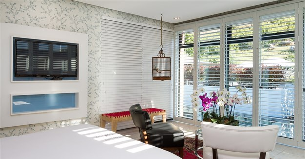 Taylor Shutters & Blinds
