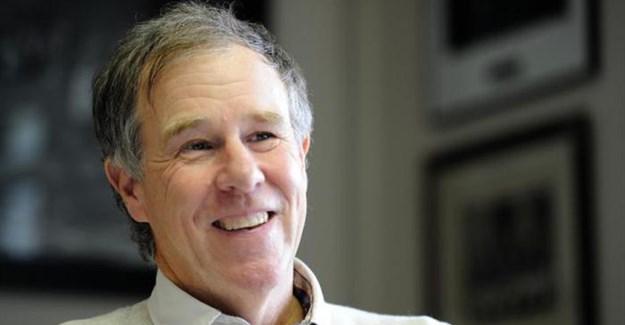 Professor Tim Noakes. Photo: