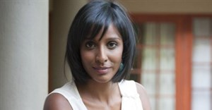 Verashni Pillay. Image source: