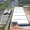 New Modderfontein logistics park perfect for blue chip companies