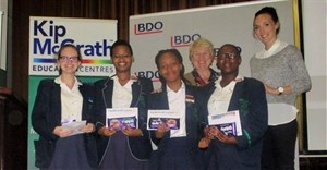 BDO Inter-School Quiz fourth round winners