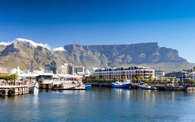 The 10 most expensive areas in South Africa