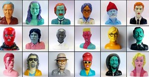 Hubert Barichievy's Pop-Busts