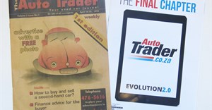 AutoTrader, first issue and last issue