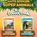 Pick n Pay's Super Animals
