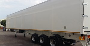 New thermal test chamber for refrigerated vehicles