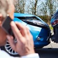 What to do when in a car accident